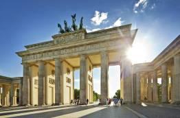 The-Brandenburg-Gate
